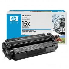 Заправка картриджа HP C7115X
