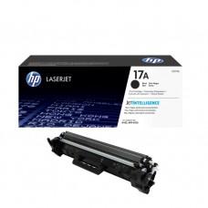 Заправка картриджа HP CF217A