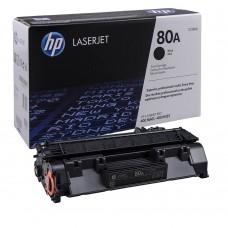 Заправка картриджа HP CF280A